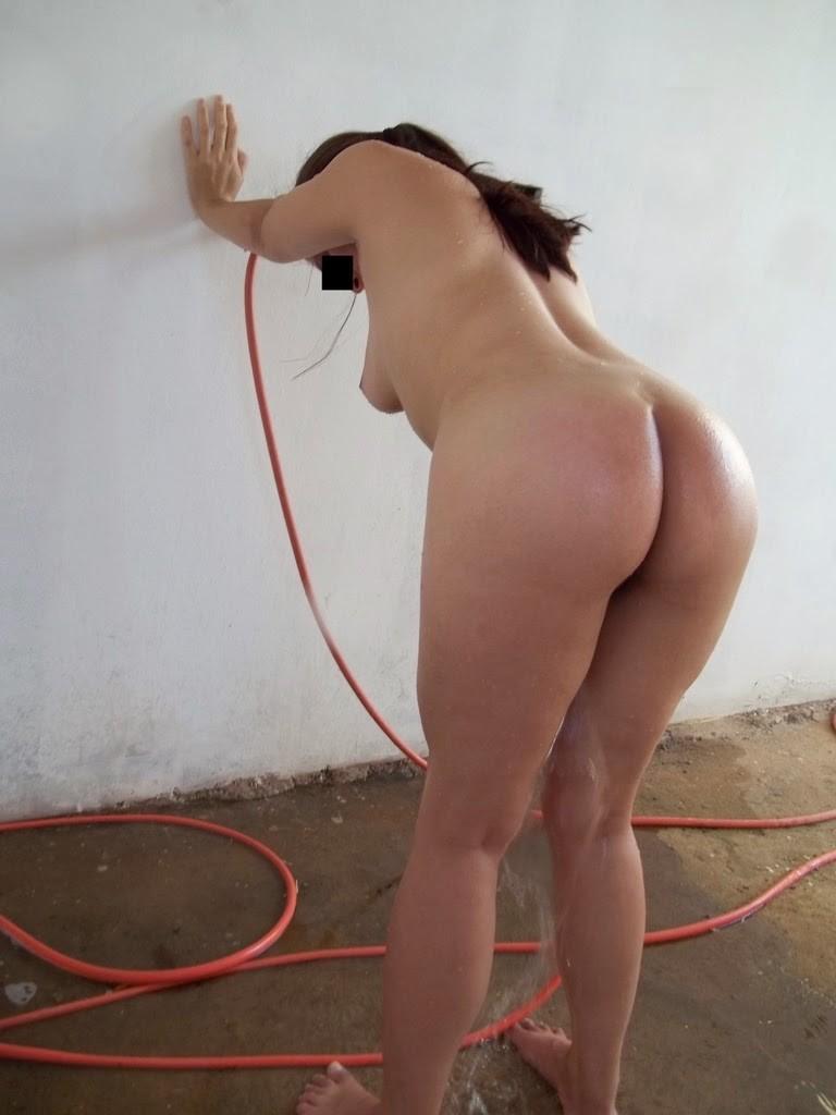 Gozando no cu da esposa de vizinho - 3 part 8